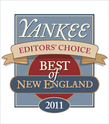 Yankee Editors' Choice